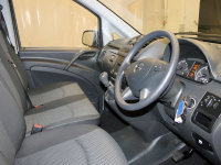 Mercedes-Benz Vito 113 CDI COMPACT VAN with A/C