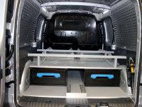 Mercedes-Benz Citan 109 CDI BLUEEFFICIENCY EXTRA LONG
