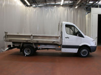 Mercedes-Benz Sprinter 516 CDI  MWB TIPPER