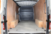 Mercedes-Benz Sprinter 313 CDI MWB with Air Con