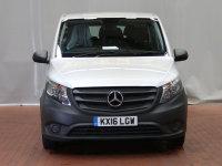 Mercedes-Benz Vito 114 BLUETEC TOURER PRO EXTRA LONG AUTO 9 SEAT