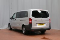 Mercedes-Benz Vito 114 BLUETEC TOURER PRO EXTRA LONG 9 SEAT