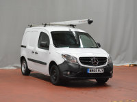 Mercedes-Benz Citan 109 CDI LONG VAN