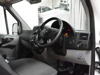 Mercedes-Benz Sprinter 513 BLUETEC TL17 LWB MINIBUS