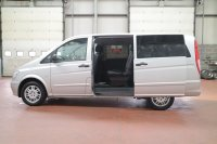 Mercedes-Benz Vito 113 CDI DUALINER LONG WITH EXTRAS