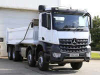 Mercedes-Benz Arocs 3240K