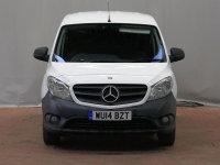 Mercedes-Benz Citan 111 CDI LONG VAN A/C