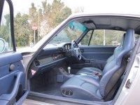 Porsche 911 993 Carerra 2 3.6 Tiptronic Coupe Air-Con