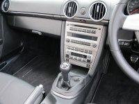 Porsche Boxster (987) 2.7 Manual Convertible