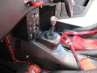 Austin Healey Sprite (Sprinzel Sebring Replica)