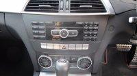 Mercedes-Benz C Class C350 AMG Sport Plus CDI Bluefficiency Sat-Nav
