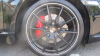 Porsche Cayman (987) 3.4S Gen 2 Black Edition PDK No 234 Of 500 Produced