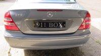 Mercedes-Benz E Class E320 CDI Avantgarde Automatic Sat-Nav