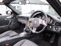 Porsche 911 (997) Carrera 4S PDK Gen II 3.8 Convertible Sat-Nav