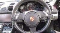 Porsche Boxster (981) 2.7 PDK 1 Owner Sat-Nav And Bluetooth Phone Prep