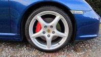 Porsche 911 (997) Gen2 C4S PDK Convertible Sat-Nav