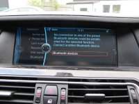 BMW 7 Series 730LD SE Massive Specification Chauffeur Vehicle