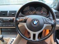 BMW 3 Series 330CI Convertible 6 Speed Manual