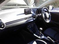 Mazda Mazda2 1.5 SE-L Nav 5dr