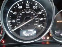 Mazda Mazda6 2.2d Sport Nav 4dr