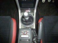 Subaru WRX STI WRX STi