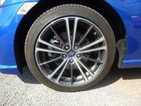 Subaru BRZ SE