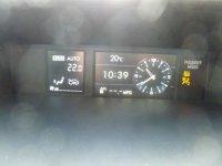 Subaru Forester XC