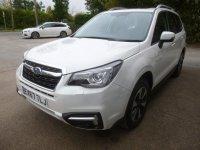 Subaru Forester XE Premium