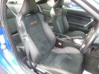 Subaru BRZ SE Lux