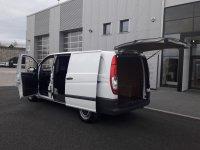 Mercedes-Benz Vito 113 CDI Van Long EU5