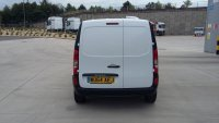 Mercedes-Benz Citan 109 CDI BLUEEFFICIENCY EXTRA-LONG