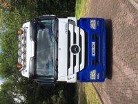 Mercedes-Benz Actros 2448LS