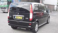 Mercedes-Benz Vito 116 CDI DUALINER COMPACT SPORT