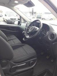 Mercedes-Benz Vito 114 BLUETEC LONG