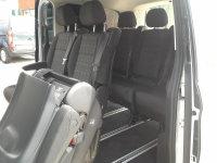 Mercedes-Benz Vito Vito 119 Tourer SELECT Long