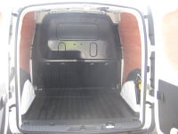 Mercedes-Benz Citan 109CDI Van Compact EU5