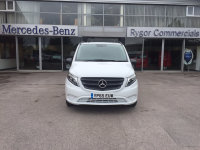 Mercedes-Benz Vito 114 Crew Van Long