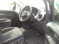 Mercedes-Benz Vito 116 BLUETEC CREW VAN COMPACT