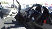 Mercedes-Benz Sprinter 313CDI Van LWB