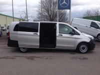 Mercedes-Benz Vito 114 Tourer Pro X-Long