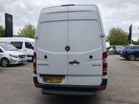 Mercedes-Benz Sprinter 313CDI Van Long