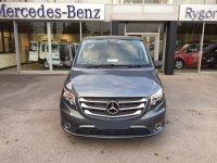 Mercedes-Benz Vito 119CDi Crew Van Long Sport