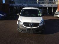 Mercedes-Benz Citan 109CDI Van Long EU5 BlueEFFICIENCY