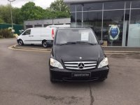 Mercedes-Benz Vito 113CDI Dualiner Long