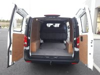 Mercedes-Benz Vito 116 BlueTEC Van Long