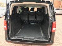 Mercedes-Benz Vito 116CDI Crew Van Long Sport