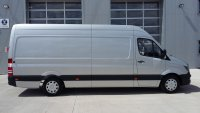 Mercedes-Benz Sprinter 314CDI Van Long Premium Edition