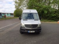 Mercedes-Benz Sprinter 516 CDI 17STR BUS