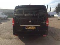 Mercedes-Benz Vito 116 Crew van Long Sport