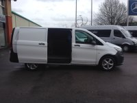 Mercedes-Benz Vito 116 Van Long